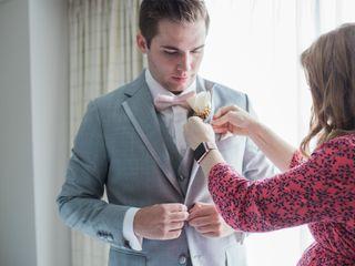 Soirée Wedding Planning 2