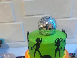 T-Cakes by Tonia Williams 4