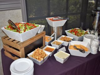 3 Dimensional Catering and Design 7
