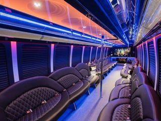 Sunset Luxury Limousines 2