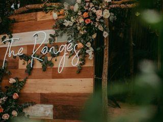 L&L Your Wedding Planner Tulum 4