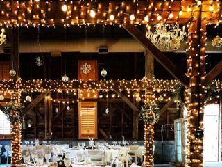Avon Wedding and Event Barn 3