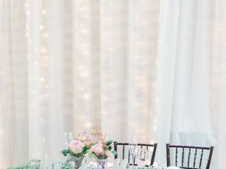 KLS Weddings, Events and Styling 3
