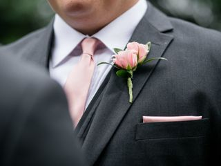 Vittorio Menswear & Tuxedo 3
