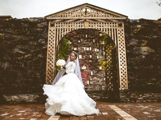 Blossom Brides 7