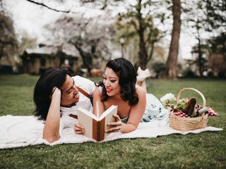 Hourglass Photography 1
