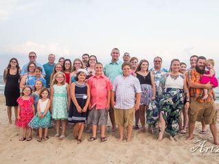Outer Banks Weddings by Artz Music & Photography 2