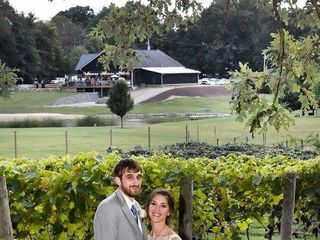 Black Barn Wedding Venue 2