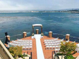 Monterey Plaza Hotel & Spa 4