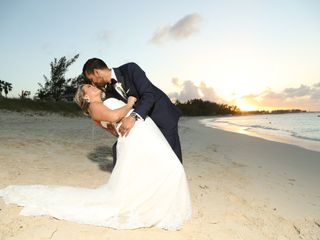 Bahamas Wedding Productions Photography and Film 3