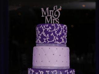 The Cake Lady Custom Cakes 2