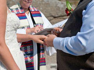 Weddings and Ceremonies by Pastor Sandi 1