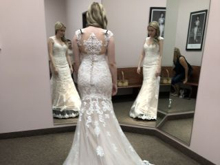 Perfect Fit Bridal Tuxedos Prom 5