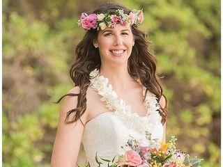 Dellables Wedding Florals and Design 7