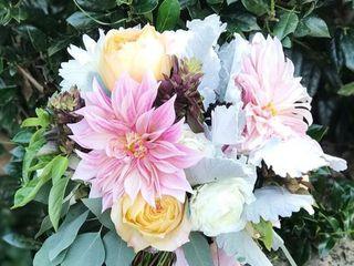 Rose of Sharon Floral Designs 7
