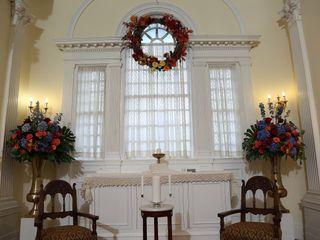 Beacon Unitarian Universalist Congregation in Summit 3