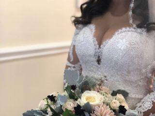 J Designs, A Wedding Flower Boutique 5