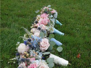 Bucks County Roses Weddings by Pat 6