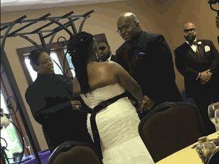 Dr. Buckhalter Coaching & Weddings 1