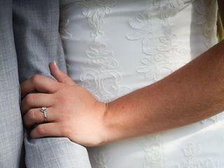 The Uncommon Weddings 6