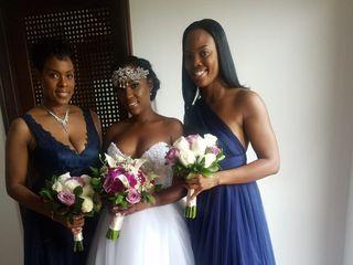 Zedoj Events & Weddings 1