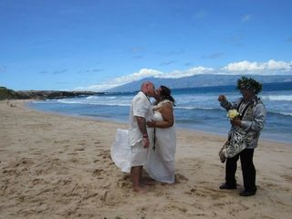 Maui Aloha Weddings 4