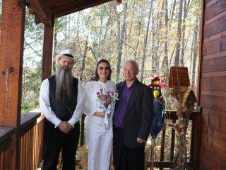 The Groovy Wedding Company 2