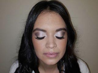 Bridal Makeup By Meli 1