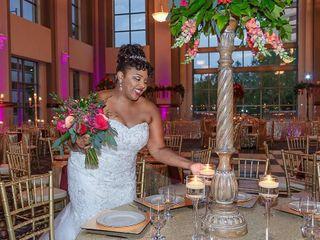 Something Borrowed Weddings & Events 1