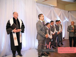 Andrews Wedding Ceremonies 1