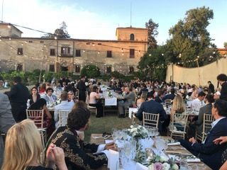 The Italian Wedding Event 5