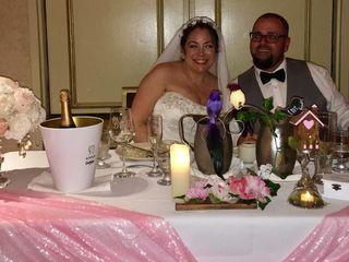 Iris & Lily Wedding Video 1
