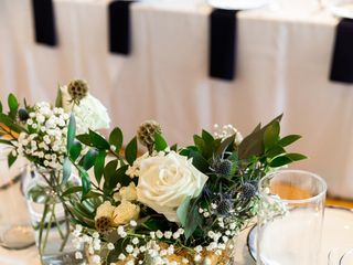 Branching Out Floral and Event Design 7