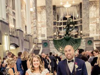 Weddings and Events by Karolina 3