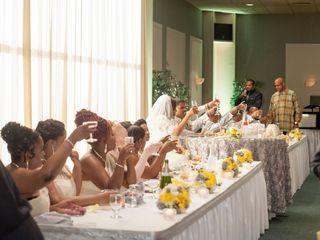 st.Josaphat Banquet Centre 1