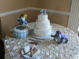Cakes & Bakes 6