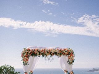 Kevin Covey Wedding & Event Coordination 5