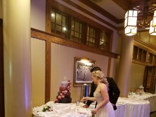 Rochester NY Wedding Cakes 4