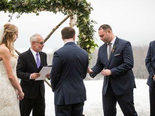 Weddings by Reverend Lovejoy 5