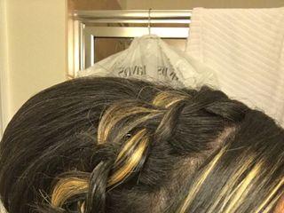 "Hair by Elena ""Lovely do's"" 2"