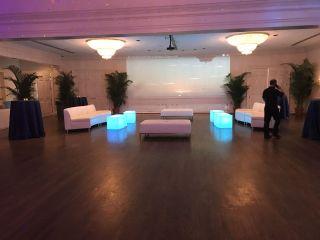 The Ballroom 4