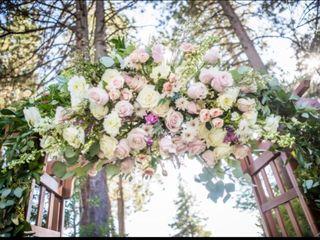 Blake's Floral Design, LLC 1