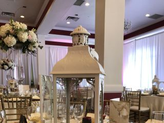 Decor by Dulce & Linen Rentals 4