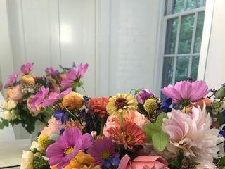 Wild Floral Design 5