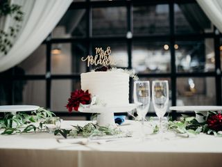 Bold Catering & Design 3