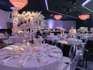 The Beverly Hilton 7