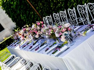 Angel Lion Weddings & Events 6