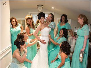 Bridal Artistry 6