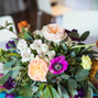 Black Petal Floral Design 12