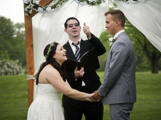 The Uncommon Officiant 5